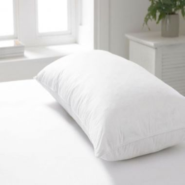 Lynton duck Feather super king pillow