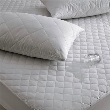 Derby Luxury Water Proof Quilted Kids Mattress Protector