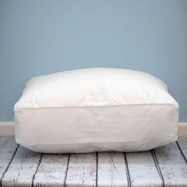 Brixham kids boxed Duck Down surrounds Pillow