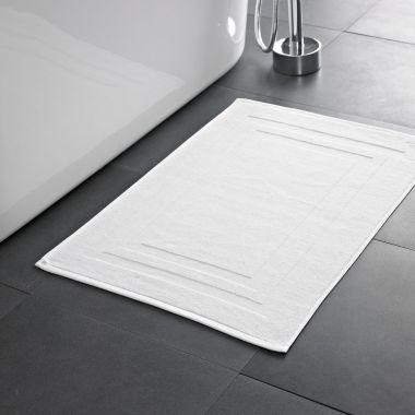 Basildon Cotton Bath Mat