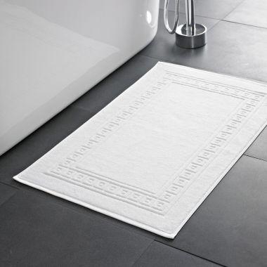 Waxhem Cotton Bath Mat