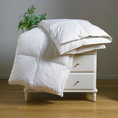 ROYALIST GOOSE FEATHER & DOWN DUVETS 4.5 TOG