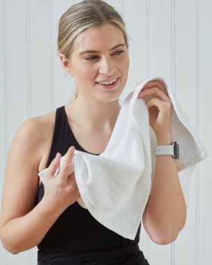 LORDS COTTON SPORTS TOWELS