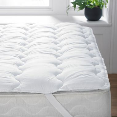 Snowdonia Quilted Mattress Topper