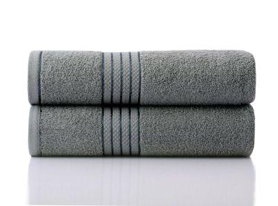 Ollerton Cotton Terry Towel Bath Sheet Pair Pack
