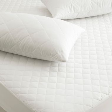 Bangor Luxury Quilted Mattress Protector