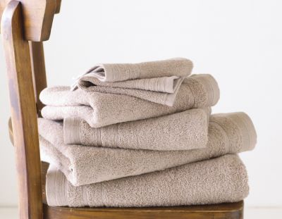Stanley Cotton Face Towel (Pack of 10)