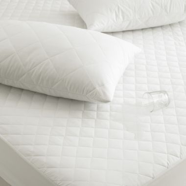 Hamilton Microfibre Waterproof Quilted Mattress Protector