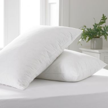 Wishaw duck feather & Down pillow