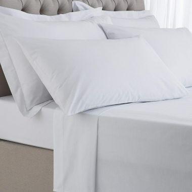 180TC Poly Cotton Sheet Set