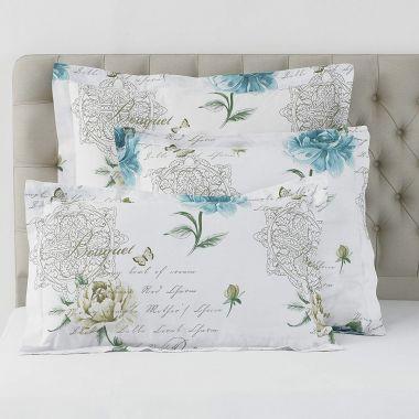 Canterbury Pillowcase Pair