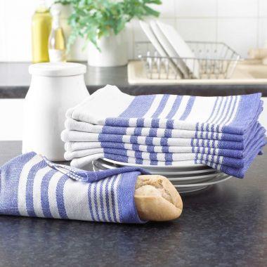 ASTON Tea towels (Pack of 10)