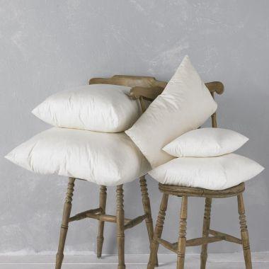 Bilston Duck feather cushion pad