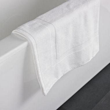 Ivor Cotton Bath Mat