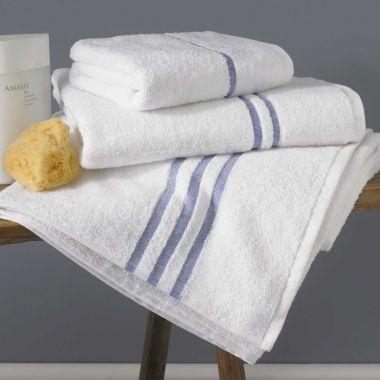 Blue River Spa Towels
