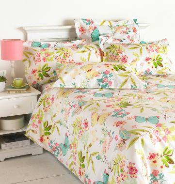 Millie Butterfly Duvet Cover Set