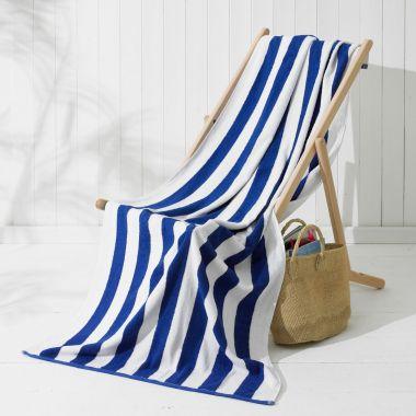 Island Beach Towel