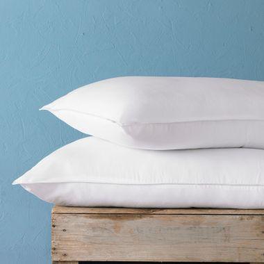 Hollow fibre Pillows