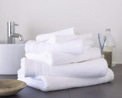 HOVE ANTI BACTERIAL COTTON BATH SHEETS