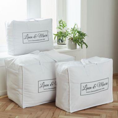 Alperton Cotton Duvet Storage bags