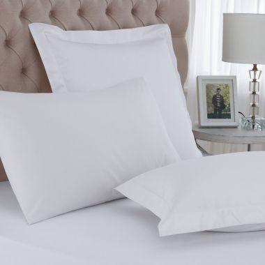 400TC Egyptian Cotton Pillowcase Pair
